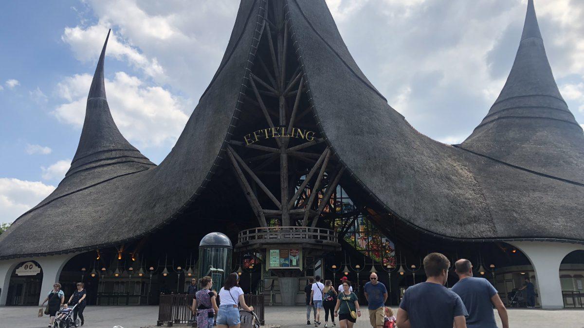 Efteling -nöjespark